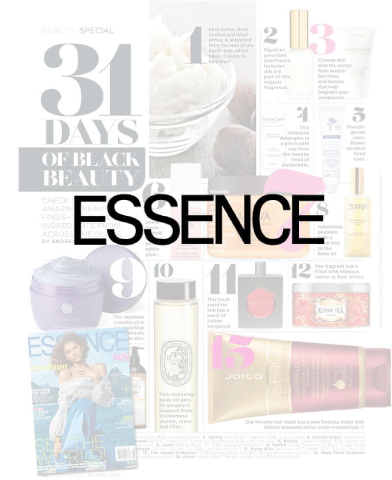 Appriya is featured in Essence Magazine!